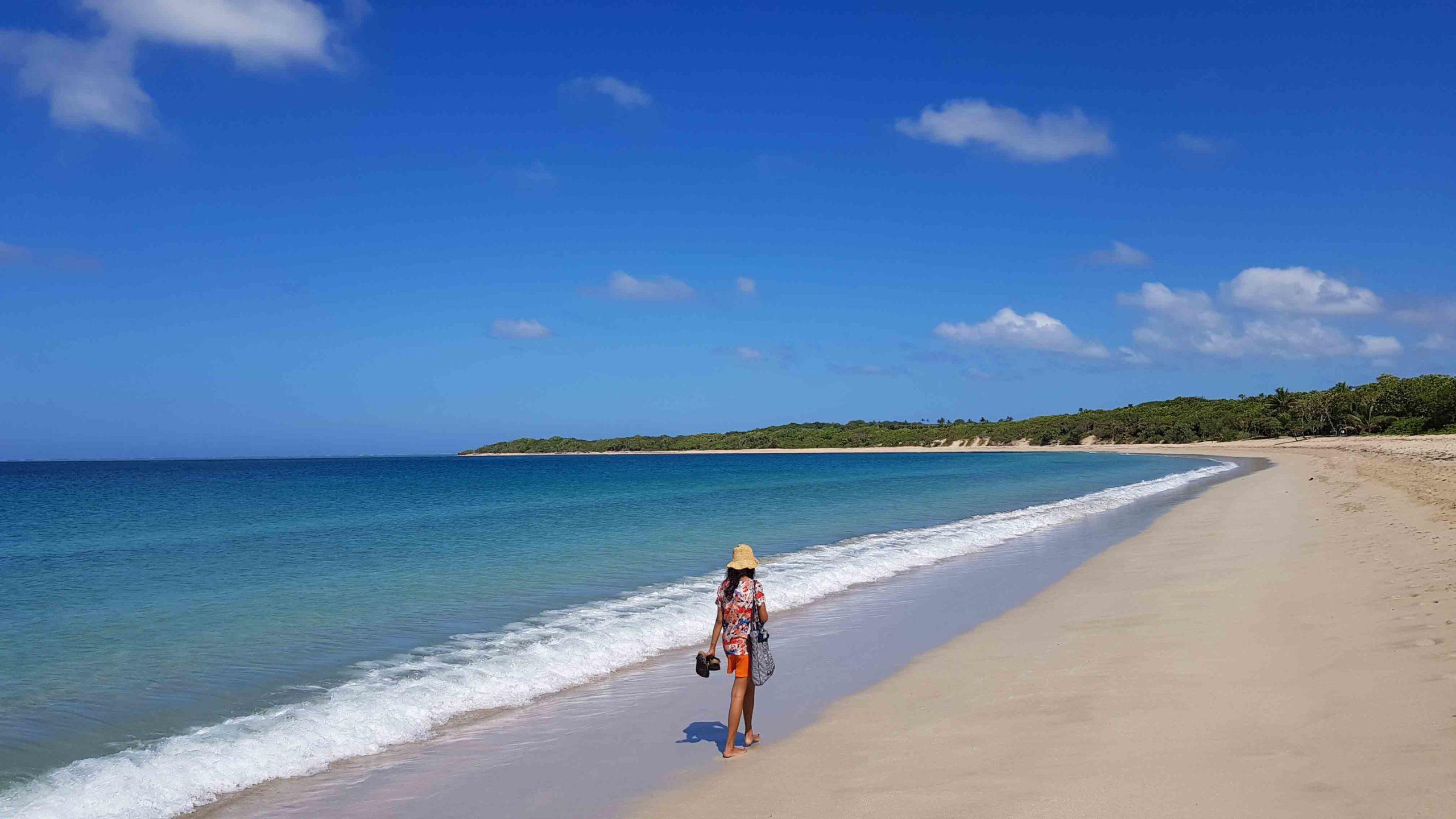 Fiji – Bag facaden i øriget ved verdens ende