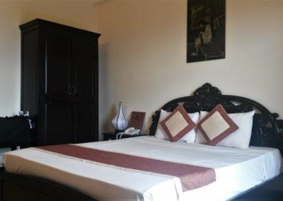 Hotel i Hanoi